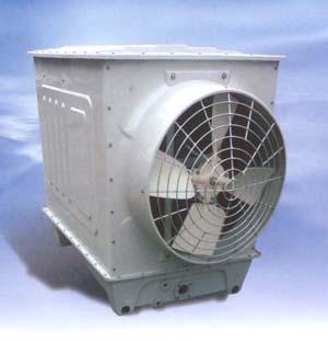 侧出风方形冷却塔-rtc系列